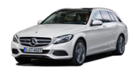 Mercedes-Benz C W205 универсал