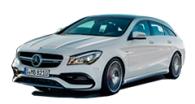 Mercedes-Benz CLA AMG X117