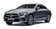 Mercedes-Benz CLS C257