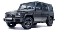 Mercedes-Benz G W463 III