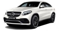 Mercedes-Benz GLE Coupe AMG C292