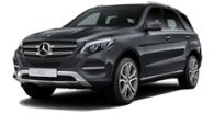Mercedes-Benz GLE W166