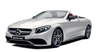 Mercedes-Benz S AMG