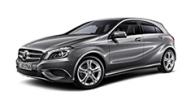 Тормоза для Mercedes Benz A W176