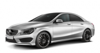 Тормоза для Mercedes Benz CLA
