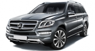 Тормоза для Mercedes Benz GL X166
