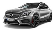 Тормоза для Mercedes Benz GLA AMG I