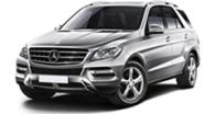 Тормоза для Mercedes Benz M