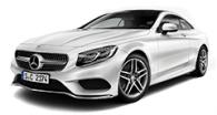 Тормоза для Mercedes Benz S AMG C217