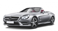 Тормоза для Mercedes Benz SL.