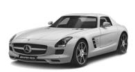 Тормоза для Mercedes Benz SLS