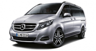 Тормоза для Mercedes Benz V