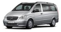 Тормоза для Mercedes Benz Vito