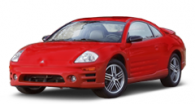 Тормоза для Mitsubishi Eclipse III D30