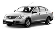 Тормоза для Nissan Almera III (G11)