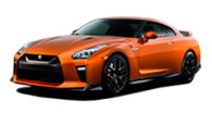 Nissan GT-R I