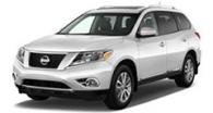 Тормоза для Nissan Pathfinder IV