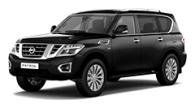 Тормоза для Nissan Patrol VI (Y62)