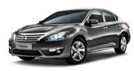 Тормоза для Nissan Teana III