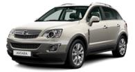 Тормоза для Opel Antara