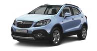 Тормоза для Opel Mokka