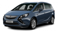 Тормоза для Opel Zafira