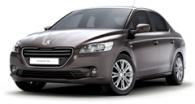 Тормоза для Peugeot 301