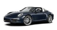 Тормоза для Porsche 911 Targa (991)