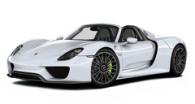 Тормоза для Porsche 918 Spyder