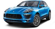 Тормоза для Porsche Macan
