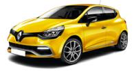 Тормоза для Renault Clio RS IV
