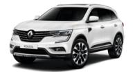 Renault Koleos II