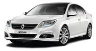 Тормоза для Renault Latitude