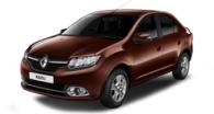 Тормоза для Renault Logan