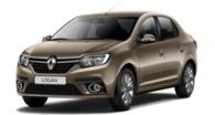Renault Logan II Restyle