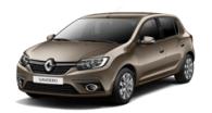 Renault Logan II Hatchback