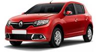 Тормоза для Renault Sandero