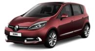 Тормоза для Renault Scenic
