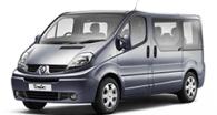 Тормоза для Renault Trafic