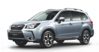 Тормоза для Subaru Forester IV