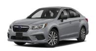 Subaru Legacy VI