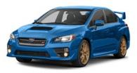 Тормоза для Subaru WRX STi IV