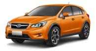 Тормоза для Subaru XV