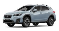 Subaru XV V
