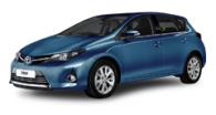 Тормоза для Toyota Auris II