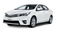 Тормоза для Toyota Corolla XI
