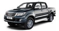 Тормоза для Toyota Hilux IV