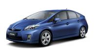 Тормоза для Toyota Prius III