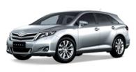 Тормоза для Toyota Venza