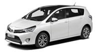 Тормоза для Toyota Verso I